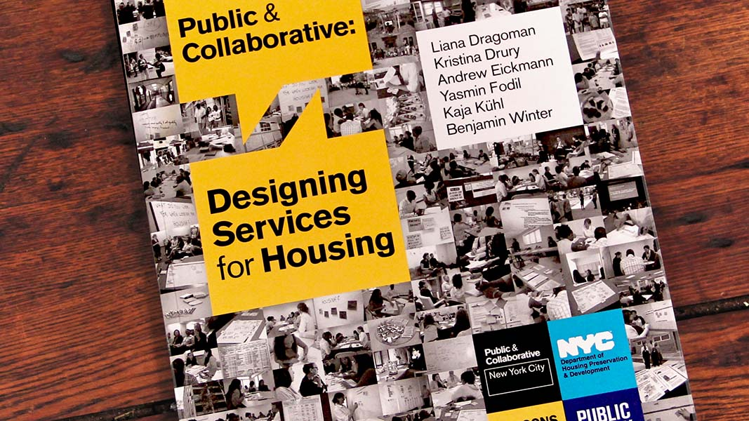 TYTHEdesign | Tools to Aid Affordable Housing Application